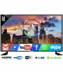 Westway wel3200s 80 cm ( 32 ) HD Ready (HDR) Smart LED Television