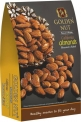 Golden Nut California Lightly Salted Almonds 100G