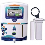 Aquaultra A300 14Stage RO UV UF MI TDS Controller Water Purifier