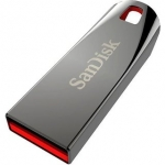 SanDisk 16 GB Cruzer Force USB 2.0 Metal Pen Drive