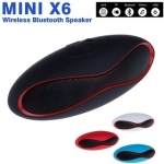 KSS Rugby Wireless Bluetooth Speaker Multi-color
