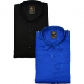 Pack of 2 Slimfit Shirt by Freaky