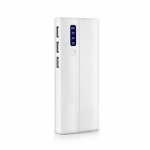 Orenics New P3 Lithium-ion 10400 mAh Power Bank with FREE 1mtr Premium Charging Cable