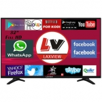 Laxview 32In2222LA 32 inches(81.28 cm) Full Hd Smart Led TV (Black)