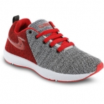 Birdy Men's Sports shoes (Classic-gry-red)