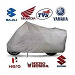 Autoplus Water Proof Bike Body Cover
