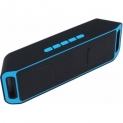 BullBerg A2DP Portable Bluetooth Speakers with Aux/FM/Pen Drive/microSD (2.1 Channel)