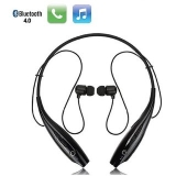 Premium HBS 730 Wireless in the ear Bluetooth Earphone/Headphone with call functions