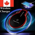 Tech Gear QI Wireless Charger