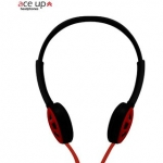 ACE UP H3 stylish premium Over the Ear Wired Headphones