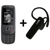Nokia 2220 (Refurbished) 6-Month Warranty For Warranty Bazaar + Bluetooth