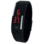 Glamexy NEW BRAND led watch FOR BOYS ALL