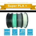 CCTREE 3D Printer PLA 1.75mm 4 Color Pack For Creality CR10S Ender 3 Finder – MULTI