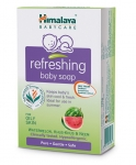 Himalaya Refreshing Baby Soap 125 gm