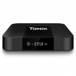 Tanix TX3 Mini TV Box – EU PLUG 2GB RAM + 16GB ROM