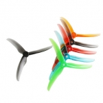 2 Pairs T-motor T5143S 3-blade Propeller 5.1inch POPO
