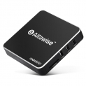 Alfawise A8 TV BOX Rockchip 3229 Android 8.1 – BLACK EU PLUG