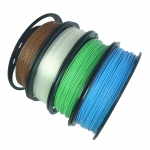 CCTREE 3D Printer PLA 1.75mm 4 Color Pack For Creality CR10 Anet A8 – MULTI-A