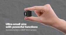 Gocomma SQ11 1080P Mini Camera