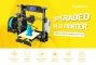 Alfawise EX8 Upgraded DIY 3D Printer