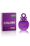 Colors Purple For Her Eau De Toilette – 50ml