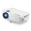 Joyhero GP – 12 LED Projector – WHITE UK PLUG