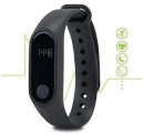 Bingo M2 Waterproof Bluetooth Sports Fitness Band With Many Features