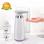 Automatic Soap Dispenser Hand Free Touchless Sanitizer