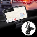 360-Degree Rotation Car Phone Holder