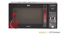 IFB 30 L Convection Microwave Oven ( 30frc2 , Floral Pattern )