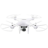 JJRC H68 720P WiFi FPV RC Drone 20mins Flight / Headless Mode – WHITE