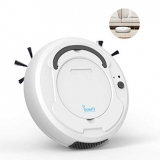 1800PA 3in1 Rechargeable Intelligent Sweeping Robot
