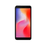 Xiaomi Redmi 6A 4G Smartphone Global Version – BLACK 2+16GB
