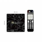 Beelink GT1 MINI TV Box with Voice Remote – BLACK 2GB DDR4+32GB ROM EU PLUG