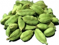 Arnah Treasure Premium Quality Cardamom (Chhoti Elaichi) (Pack Of 100 gm )