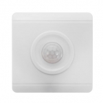 60W PIR Body Motion Infrared Sensor Switch Auto On Off