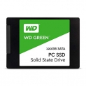 WD Green 2.5Inch 120GB SATA3 SSD – GREEN 120GB
