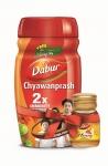 Dabur Chyawanprash 1 kg + Honey 50 gm Free