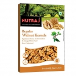 Nutraj Regular Walnut Kernels 250g