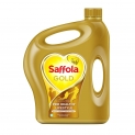 Saffola Gold Edible Oil – 5 ltr Jar