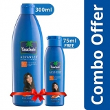 Parachute Advansed Coconut Hair Oil 300 ml With Free 75 ml Pack