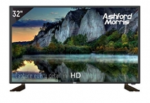 Ashford 80 cm (32 inch) MORRIS-3200 HD Ready LED TV