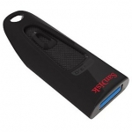 SanDisk Ultra USB 3.0 16 GB Pen Drive(Black)