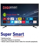 DIGI SMART DIGI-32SMART 80 cm ( 32) Full HD (FHD) LED Television