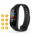 M3 Smart Band With Heart Rate Sensor Features And Many Other Impressive Features, Water Proof