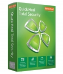 Quick Heal Total Security Latest Version ( 1 PC / 1 Year )