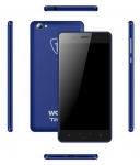TIITAN T54 (32GB, 3GB RAM)- with Face & Fingerprint Unlock