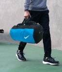 Nike Medium Polyester Gym Bag