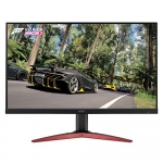 Acer 27-inch Full HD Gaming Monitor (Black)
