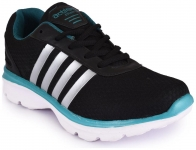 Action Sports Shoes For Women, black